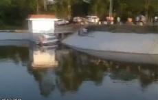 刚放暑假!石冲一哥仔溺水身亡目前已打捞上岸,告诫孩子远离水域(官方回复)