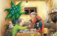 【晚8点红包】老人帮忙带孩子,到底要不要给钱?快来说出你的看法