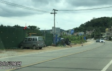 一人不幸身亡!事发三合塘岸路段小车与电车发生激烈碰撞